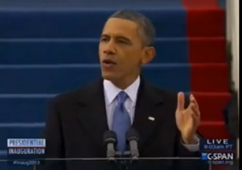 Obama Inaugural