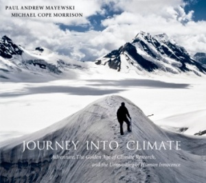 Journey Into Climate cover